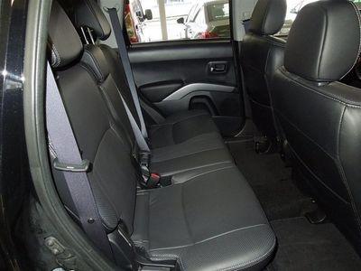 begagnad Peugeot 4007 2,2 HDi