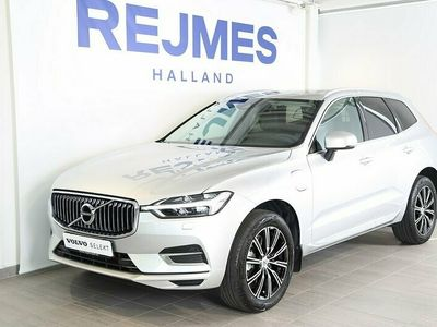 begagnad Volvo XC60 T6 AWD Recharge Inscription T
