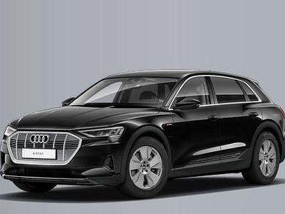 begagnad Audi 50 e-tronQUATTRO