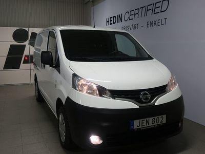 begagnad Nissan NV200 1,5 dCi Van