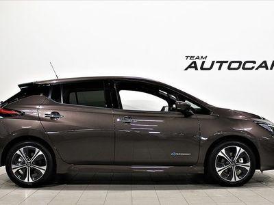 begagnad Nissan Leaf 3.ZERO e+ 62KWH LIMITED EDITION BESTÄLL NU