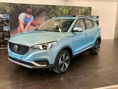 begagnad MG ZS ÖvrigtEV Luxury 2021, Kombi Pris 359 900 kr