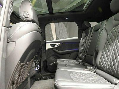 begagnad Audi SQ7 4.0 TDI V8 Quattro 7-sits Pano Navi Cockpit Sv-Såld 2017, SUV Pris 599 800 kr
