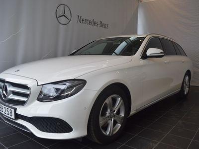 brugt Mercedes E220 220d