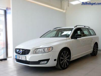 begagnad Volvo V70 D4 S/S Sport E Business E II