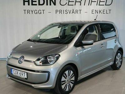 begagnad VW up! E 18,7 kWH (82hk)