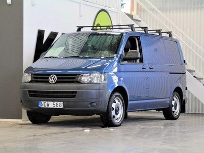 begagnad VW Transporter 2.0 | TDI | 4Motion | DSG | Sekventiell | 180hk | 2013