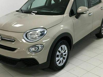 begagnad Fiat 500X URBAN 1,0 GSE T3 120HK MT FWD