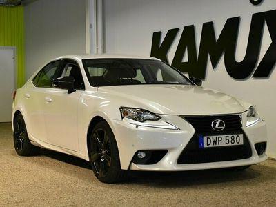 begagnad Lexus IS300h 2.5 Hybrid Sport | S&V-Hjul | 223hk