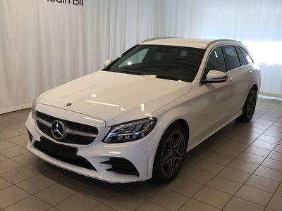 gebraucht Mercedes C220 D KOMBI