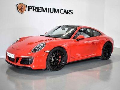 usado Porsche 911 Carrera GTS 991 PDK -18