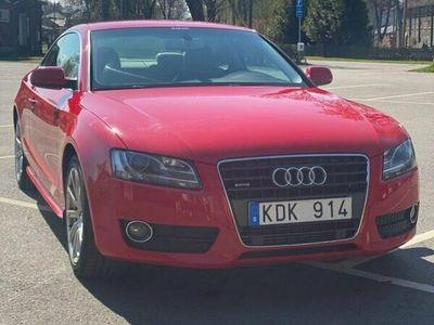 begagnad Audi A5 A5 COUPE 2,0TDI Q