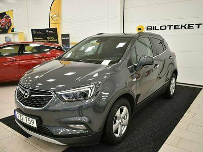 begagnad Opel Mokka X 1.4T Premium Automat