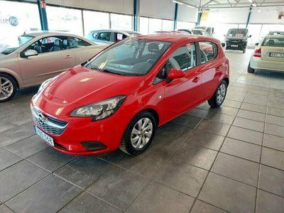 begagnad Opel Corsa 1.4 privatleasing med Vinterhjul 2017, Halvkombi Pris 99 000 kr