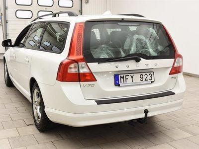 gebraucht Volvo V70 II 1.6D DRIVe 115hk D-VÄRM / KAMREMSBYTT