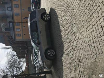 begagnad Saab 9-7X