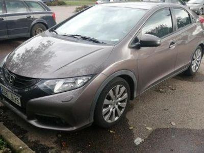 begagnad Honda Civic 1.6 / 6 växel. 120hk -13
