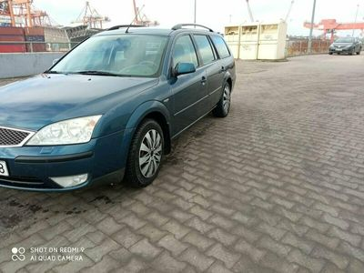 begagnad Ford Mondeo BWY