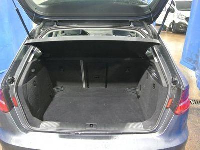 begagnad Audi A3 Sportback 1,4 TFSI 122HK -14