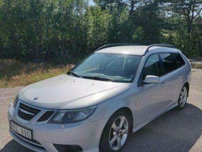 begagnad Saab 9-3 VECTOR SPORTCOM