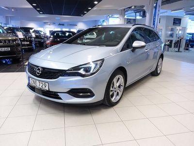 begagnad Opel Astra Sport Tourer Sports GS Line 145hk Automat Launch 2