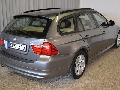 begagnad BMW 320 d A xDrive Touring (184hk)