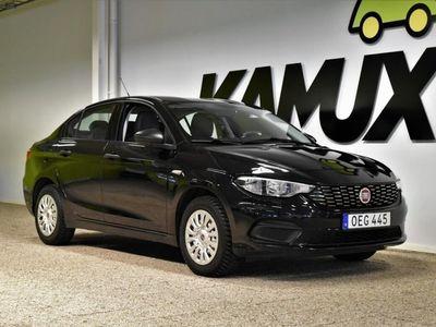 begagnad Fiat Tipo 1.4   Sedan   Drag   HEMLEVERANS   S&V 2016, Sedan 89 800 kr