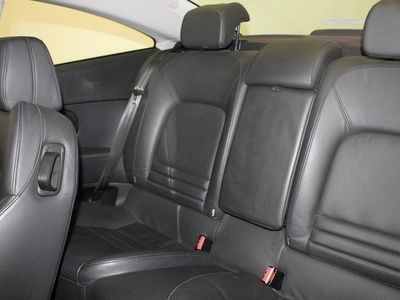 begagnad Peugeot 407 2-dörrars Kupé 2.7 HDi aut