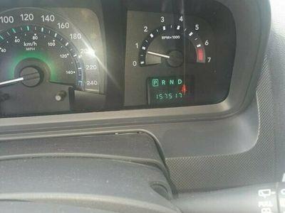 begagnad Dodge Journey 2.7 Automat 7-sits