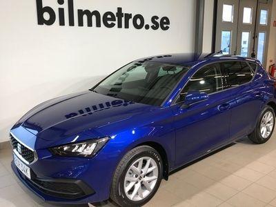 begagnad Seat Leon 5D 1.0 TSI Style leasing 2020, Halvkombi 194 900 kr