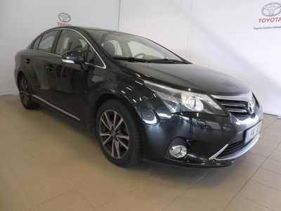 begagnad Toyota Avensis 2.0 D-4D BUSINESS