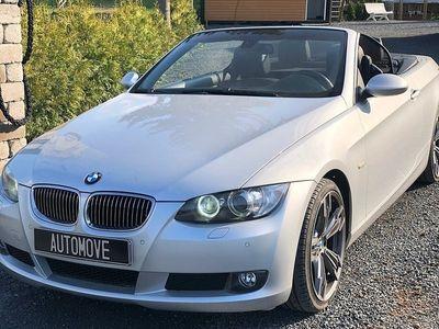 usata BMW 325 Cabriolet I