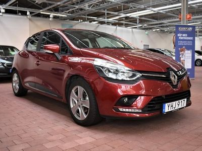 begagnad Renault Clio Energy TCe