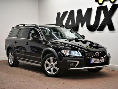 begagnad Volvo XC70 D4 AWD Geartronic, 181hk, 2016