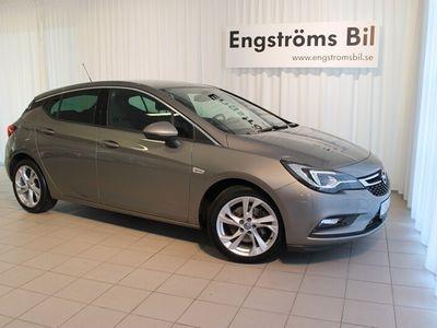 begagnad Opel Astra 6 CDTI DYNAMIC