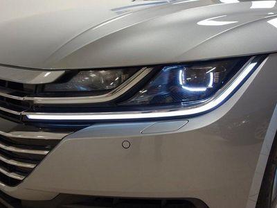 begagnad VW Arteon TDI 240 GTS R-Line