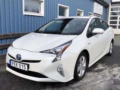 begagnad Toyota Prius 1.8 HSD