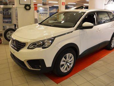 brugt Peugeot 5008 ACTIVE BHDi 120/Låga skatten 1103:-år