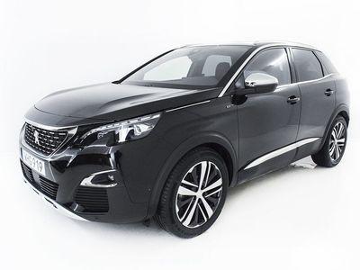 begagnad Peugeot 3008 GT BlueHDi 180 AUT 8 Premium Business