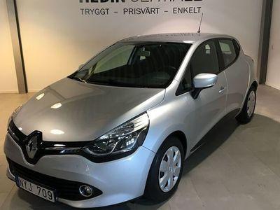 begagnad Renault Clio 1,2 NAVI/FARTHÅLLARE