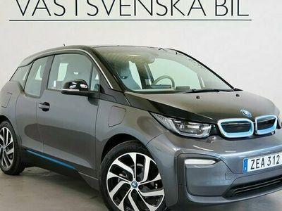 begagnad BMW i3 94 Ah REX Comfort Advanced / H&K