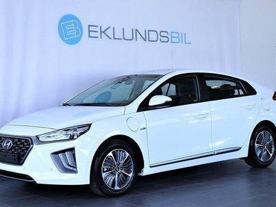 begagnad Hyundai Ioniq Plug-in Trend 1.6 + 8.9 kWh