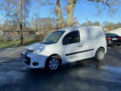 begagnad Renault Kangoo Express 1.5 dCi Euro 6