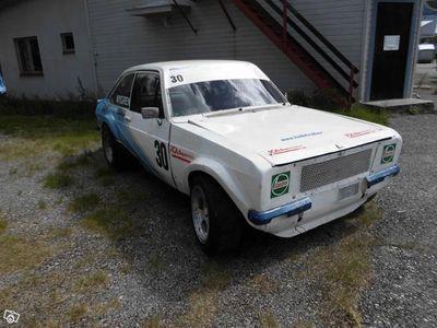 gebraucht Ford Escort MK2 Rallycross 2,4L -86