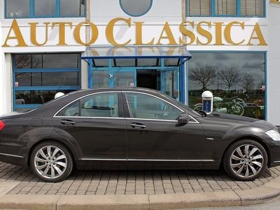 used Mercedes S350 CDI BlueTEC