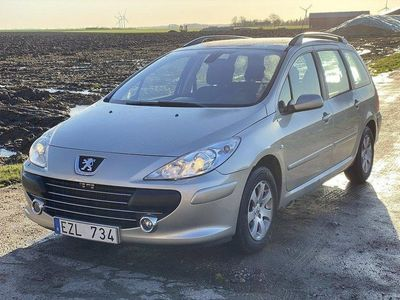 begagnad Peugeot 307 Break 1.6 109hk / DRAG / 14600 MI