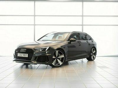 begagnad Audi RS4 450 hk - Quattro - Mycket fin! Välutrustad!