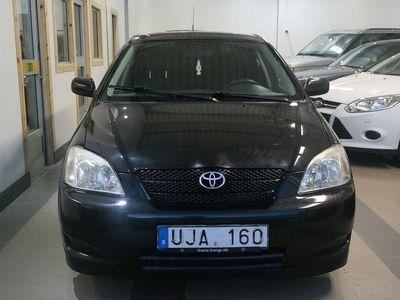 brugt Toyota Corolla Halvkombi 1.6 VVT-i 110hk-Kamk -03