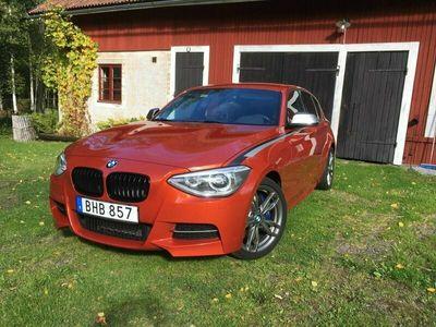begagnad BMW M135 1K4 I