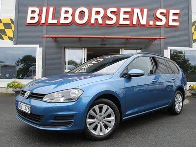 begagnad VW Golf Sportscombi 1.2 TSI BM Style